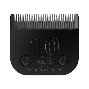 Wahl Ultimate Competition Series Powergrip #10 Blade