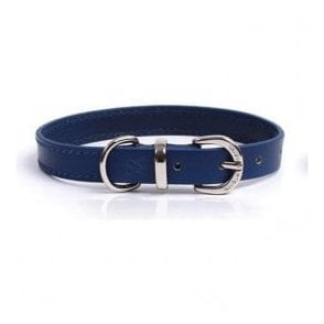 Waifs & Strays Albion Collar - Navy, Medium