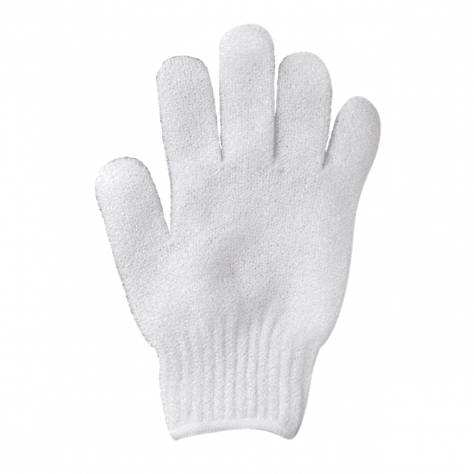 Warren London Exfoliating Spa Gloves