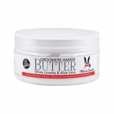 Warren London Groomers Hands Butter - NEW