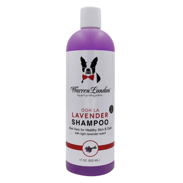 Warren London Ooh La Lavender Shampoo
