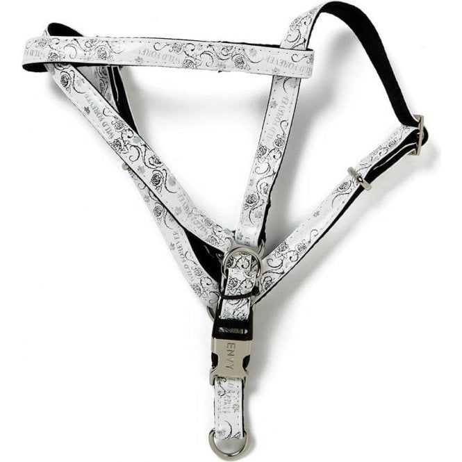 Wild Forever Harness