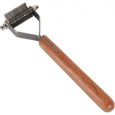 Wooden Coat King 20 Blade