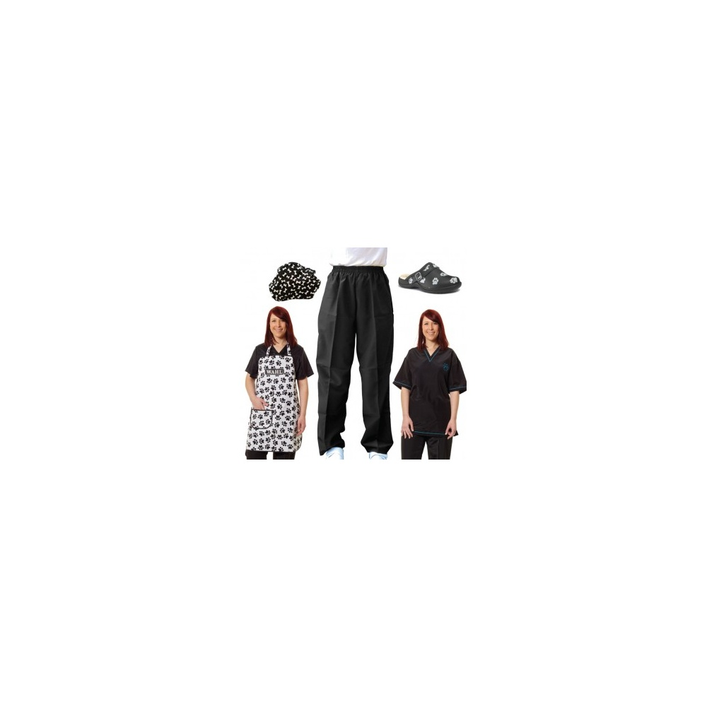 Workwear Kit with Clogs