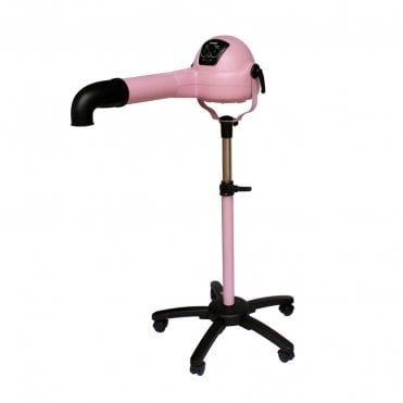 XPower Anionic Stand Dryer 2000 (B18) - Pink